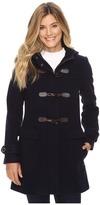 Pendleton Toggle Coat