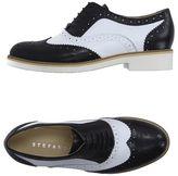Stefanel Lace-up shoe