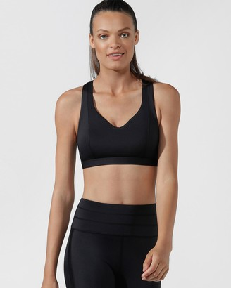Lorna Jane Cross Comfort Sports Bra
