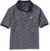 Nautica Big Boys 8-20 Short-Sleeve Polo Shirt