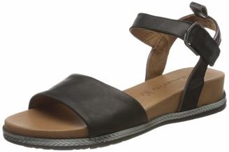 Tamaris 1-1-28258-34 Women's Ankle Strap
