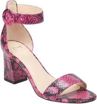 Marc Fisher Karlee4 Leather Sandal