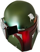 "Star Wars Boba fett head"" 3D LED Light with Remote"