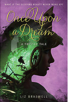 Disney Once Upon a Dream Book