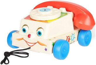 Fisher-Price Classics - Chatter Phone