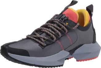 Reebok Unisex-Adult Sole Fury Trail Running Shoe