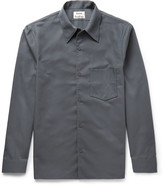 Acne Studios - Francisco Twill Shirt