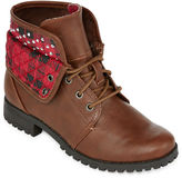 Arizona London Girls Bootie - Little Kids
