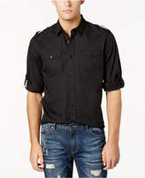 American Rag Men's Cadet Solid Shirt, Created for Macy's