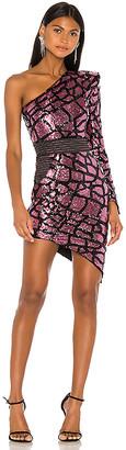 Zhivago Karijini Mini Dress