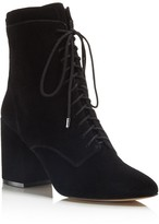 Rebecca Minkoff Lila Lace Up Booties - 100% Bloomingdale's Exclusive