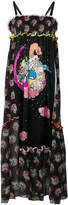 Tsumori Chisato graphic print dress