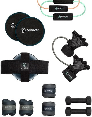 P.volve Ultimate Package
