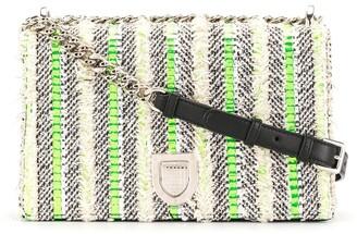 Christian Dior Pre-Owned Flap Shoulder Bag