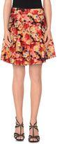 Molly Bracken Mini skirts