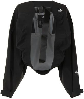 adidas Oversized Bomber Jacket