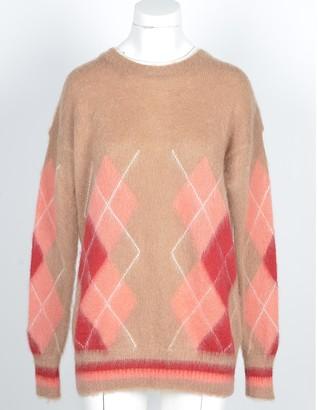 Ballantyne Women's Beige Sweater