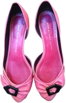 Marc Jacobs Ballet Pumps