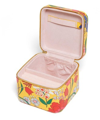 ban.do Getaway Jewellery Box, Sunshine Superbloom