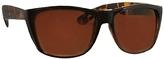 Studio 35 Trend Plastic Sunglasses Kim Brown