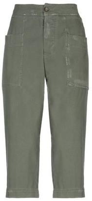 James Perse 3/4-length trousers