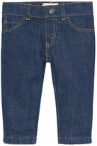 Gucci Baby straight fit denim pant