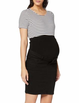 Mama Licious Mamalicious Women's Mllola Slim Skirt