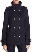 Vero Moda Abelle Military Coat