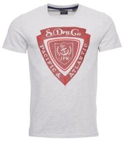 Superdry Spirit Of Japan Men's T-shirt