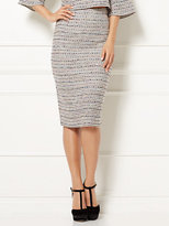 New York & Co. Eva Mendes Collection - Emma Bouclé Skirt