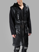 Hood by Air Coats