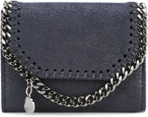 Stella McCartney chain trim purse - women - Artificial Leather/metal - One Size