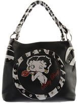 Betty Boop Women's Signature Product Bag BQ1013
