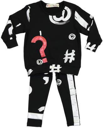 Teela Nyc Baby Punctuation Set