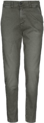 OUT/FIT Casual pants