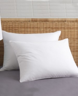 Allied Home Pure weave Allergen Barrier Down Alternative Pillow, Queen