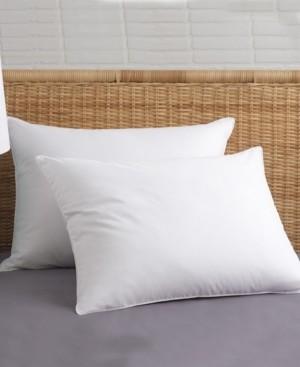Allied Home Pure weave Allergen Barrier Down Alternative Pillow, Standard