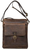 Nash For Men Tuscan Leather NS Crossbody