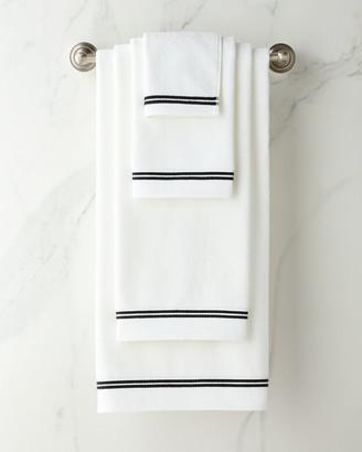 Sferra Resort Wash Cloth