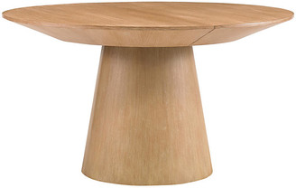 Mr & Mrs Howard Discus Dining Table - Natural