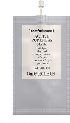 Comfort Zone Active Pureness Mask Sachet 15Ml
