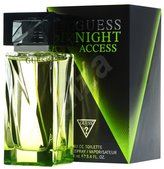 Parlux GUESS NIGHT ACCESS by Guess for MEN: EDT SPRAY