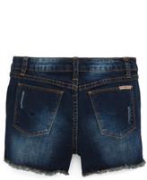 Hudson Girl's Frayed Shorts