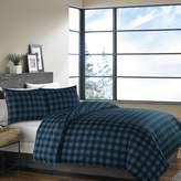 Eddie Bauer 210698 Mountain Plaid Comforter Set
