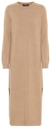 Loro Piana Madison cashmere sweater dress