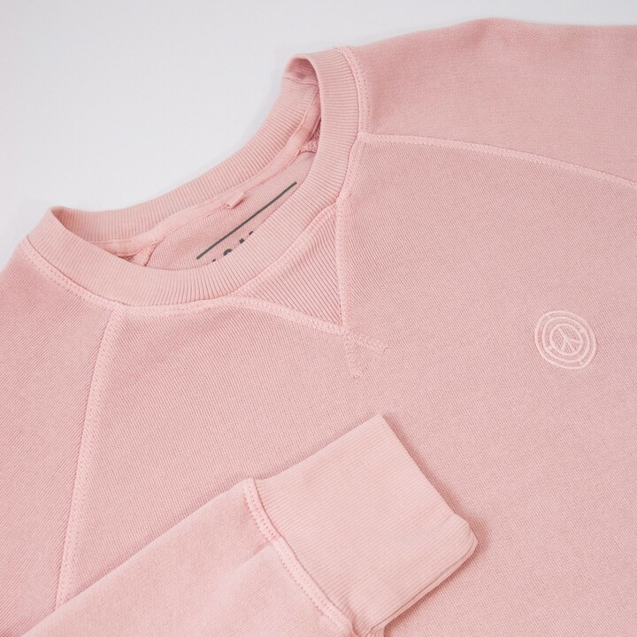 Thumbnail for your product : Komodo Anton Crewneck - Salted Grapes