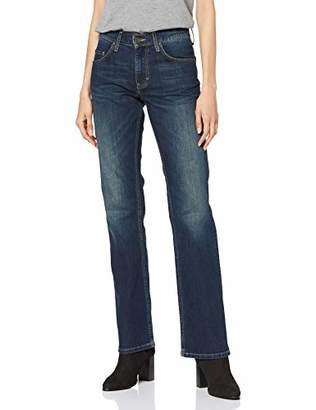 Mustang Women's Sissy Boot Bootcut Jeans,W27/L34 (Size: 27/34)