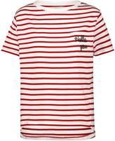 Sugarhill Boutique Hello Stripe T-Shirt