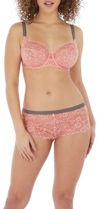 Freya Offbeat UW Side Support Bra