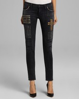 Citizens of Humanity Jeans - Studded Skinny in Rebellion